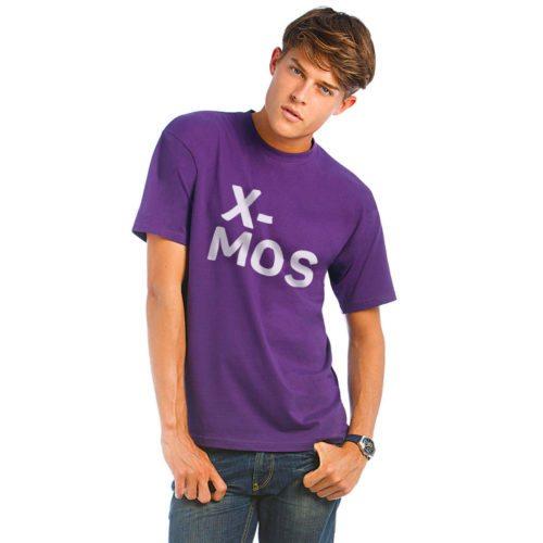 Shirt Xmos