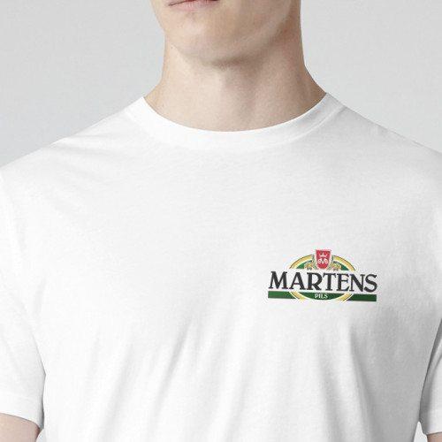 Tshirt Martens