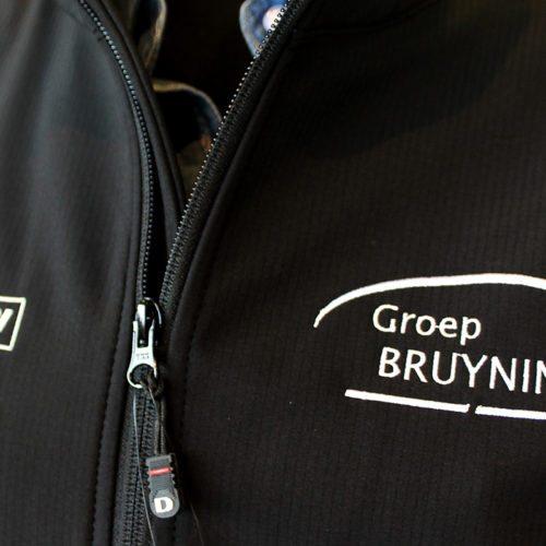 borduring Bruyninx