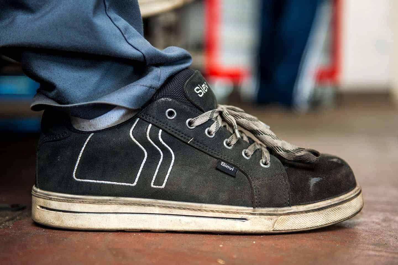 Werkschoenen Kopen Limburg.Veiligheidsschoenen Kopen Promo Bedrijfskleding Vaneylen