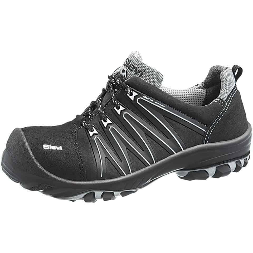 De Beste Werkschoenen.Sievi Werkschoenen Vaneylen Promotie Werkkleding Op Uw Maat