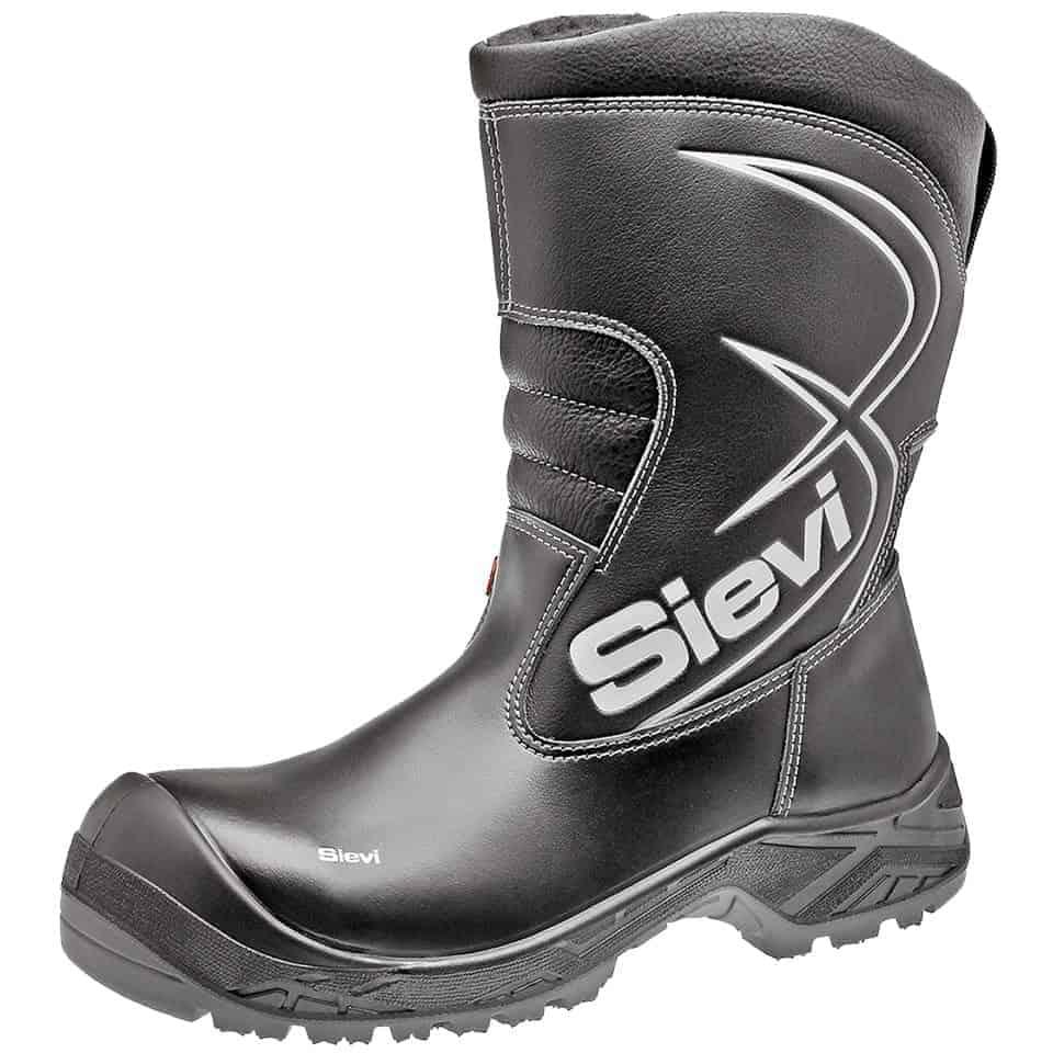 Sievi Werkschoenen Kopen.Veiligheidsschoenen Kopen Promo Bedrijfskleding Vaneylen