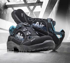 Sievi Werkschoenen Kopen.Bekijk Onze Blog Promo Bedrijfskleding Vaneylen