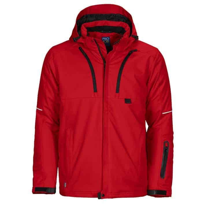 PROJOB 3407 Padded Functional Jacket.