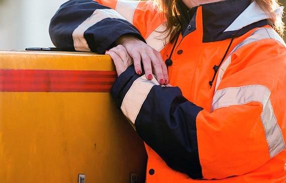 Preventieadviseur werkkleding
