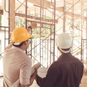 Werkkleding voor architecten en projectleiders
