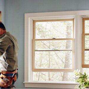 Werkkleding voor installateurs ramen en deuren