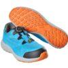 Mascot F0300-909 veiligheidsschoenen turquoise